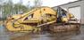 325CL Excavator Photo 3