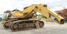 345BL Excavator Photo 3