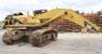 345BL Excavator Photo 4