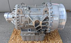 Rebuilt transmission